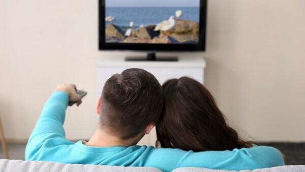 Netflix, la solución en relaciones