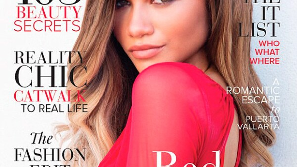 """La cantante y actriz de 19 años mostró públicamente su inconformidad con la revista """"Modeliste"""" que editó sus fotografías."""