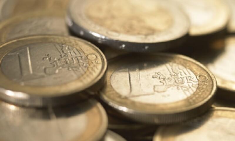 En lo que va del mes, el euro ha perdido 3.1%. (Foto: Thinkstock)