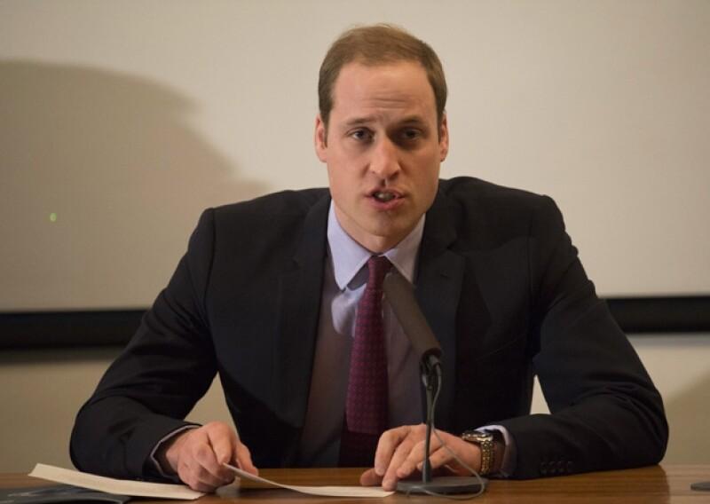 El duque de Cambridge generó polémica por hacer un viaje de cacería por España el mismo fin de semana que lanzara, junto con su padre, el príncipe Carlos, un video contra la caza ilegal de animales.