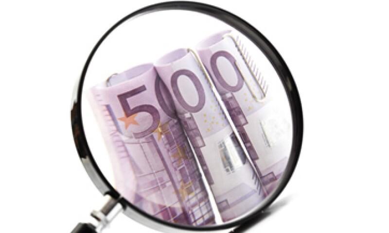 Los expertos iniciarán el análisis de la banca europea en febrero. (Foto: Thinkstock)