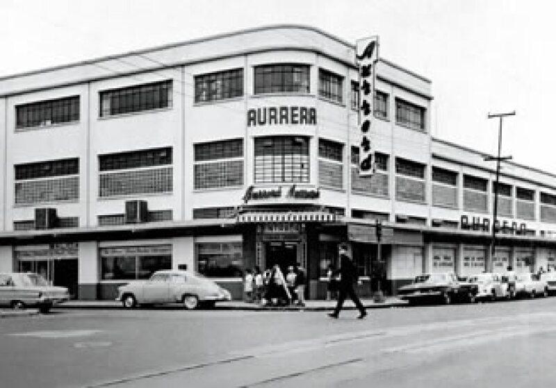 A cinco años de que Aurrera abrió el primer autoservicio del país en la calle de Bolívar, se prepara para inaugurar su tercer establecimiento. (Foto: Cortesía Walmart México)