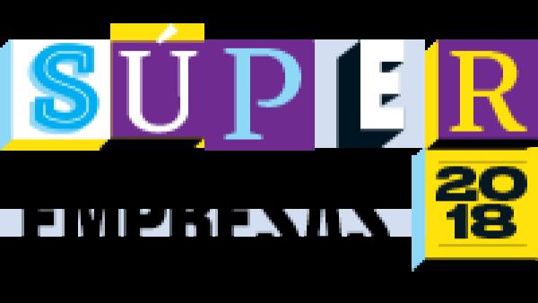 Súper Empresas 2018 / widget ok