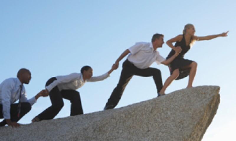 Los académicos coinciden en que un líder es un ejemplo de acción. (Foto: Archivo)