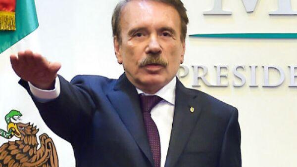 Mario Alberto Rodr�guez Casas, nuevo director del IPN