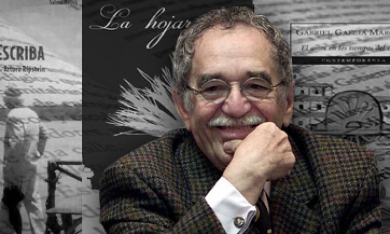 García Márquez comenzó a escribir sus primeras obras para el periódico El Espectador de Colombia. (Foto: Especial)