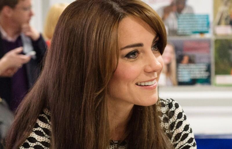 Así es, la duquesa tiene un nuevo trabajo, pronto podremos leer sus textos en &#39The Huffington Post UK&#39.