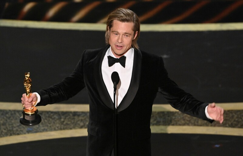 92nd Annual Academy Awards, Show, Los Angeles, USA - 09 Feb 2020