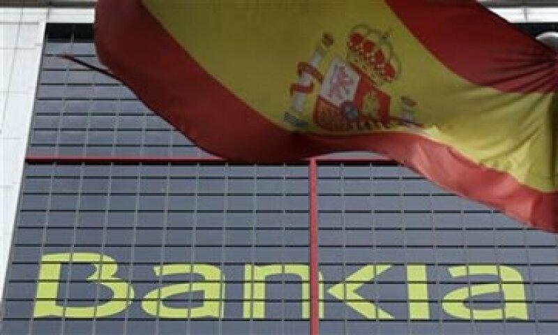 La salida a Bolsa de Bankia en el verano de 2011 también generó críticas.  (Foto: Reuters)