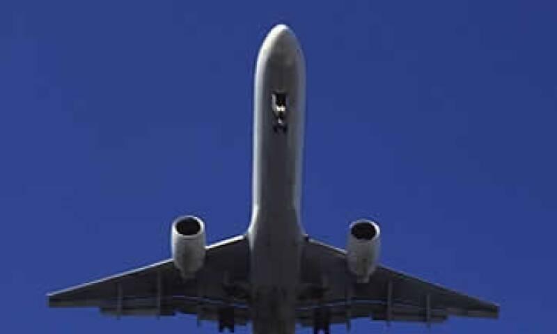 Avion (Foto: Jupiter Images)