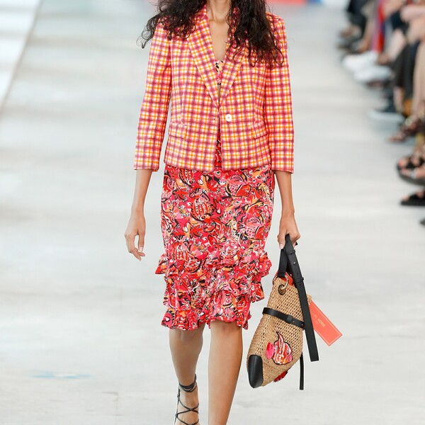 Michael Kors Collection Spring 2019 Runway Show