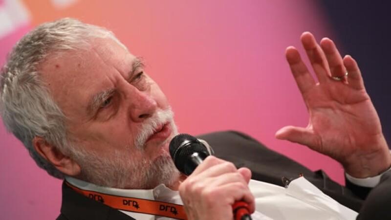 Creador de Atari, Nolan Bushnell