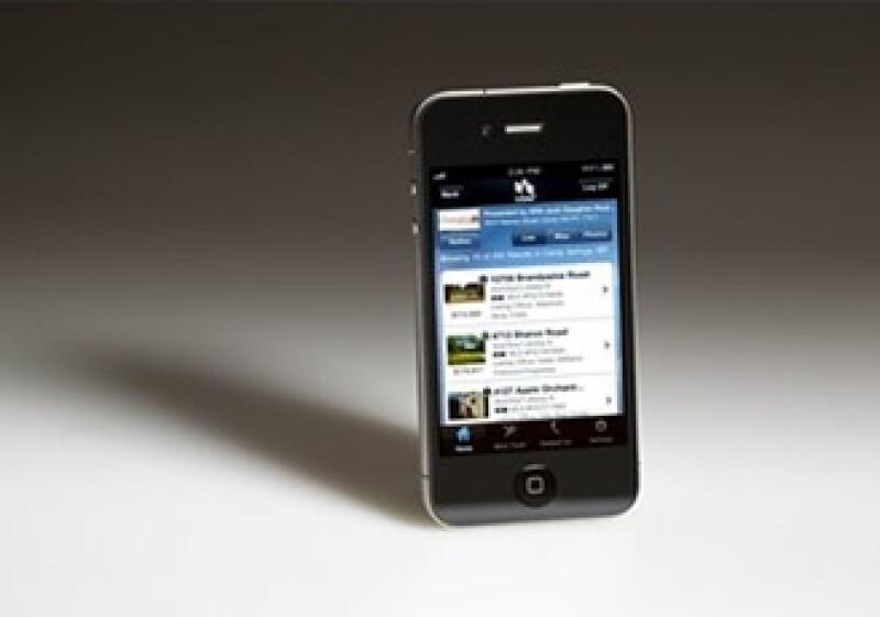 Apple busca asegurarse un lugar en el campo de la publicidad para dispositivos como el iPhone. (Foto: AP)