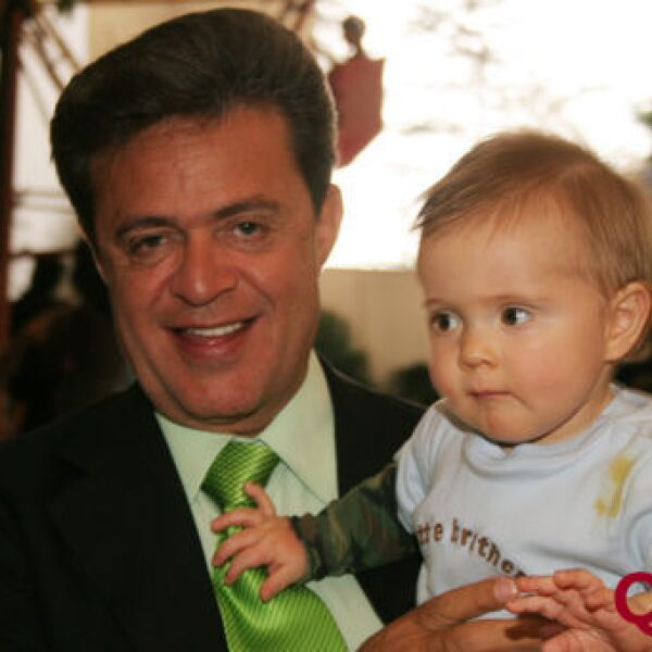 Carlos Peralta, Juan Carlos Peralta Jr