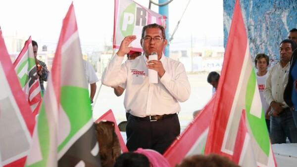 Alberto Jiménez Merino