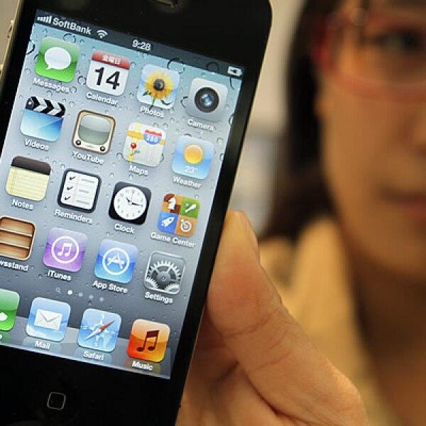 Japón fue el primer país en recibir la última versión del popular 'smartphone' creado por Apple.