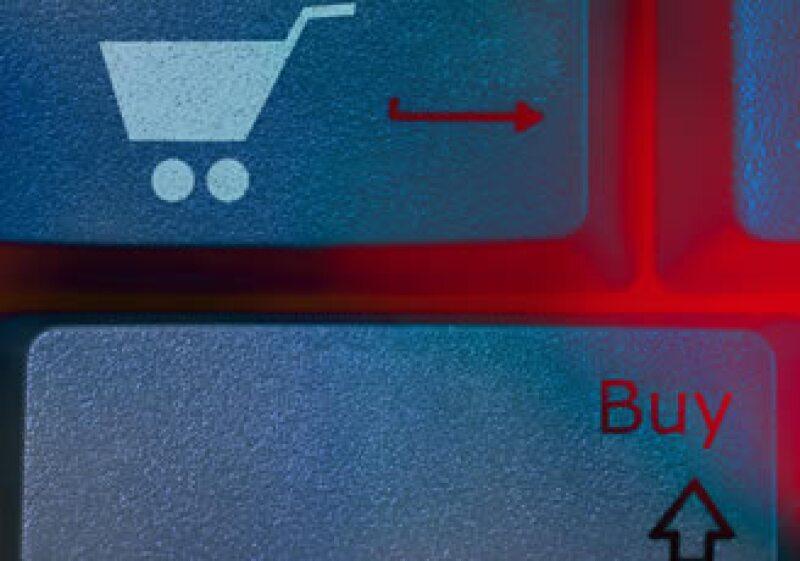 El comercio electrónico en nuestro país aumentó de 955,000 a 1,768 mdd de 2007 a 2008, según la AMIPCI. (Foto: Photos to go)