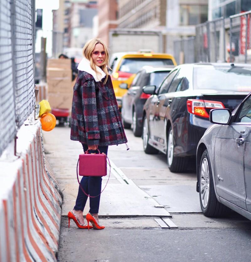 Una vez más, nuestro blogger invitada nos cuenta todos los insights de la Semana de La moda de Nueva York. ¿Qué ha hecho y cómo se ha vivido este evento? Ella te cuenta todos los detalles.