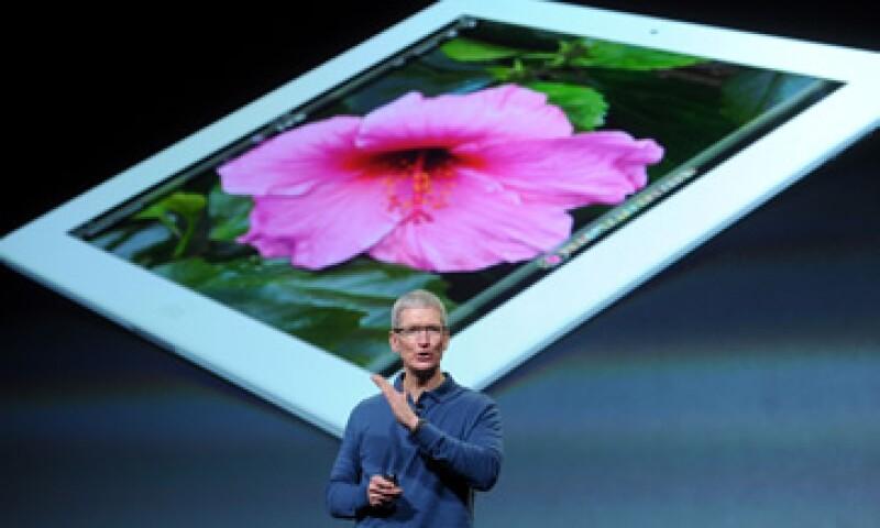 Considera los gastos de fin de año antes de anotarte en la lista de espera para el iPad Mini. (Foto: Getty Images)