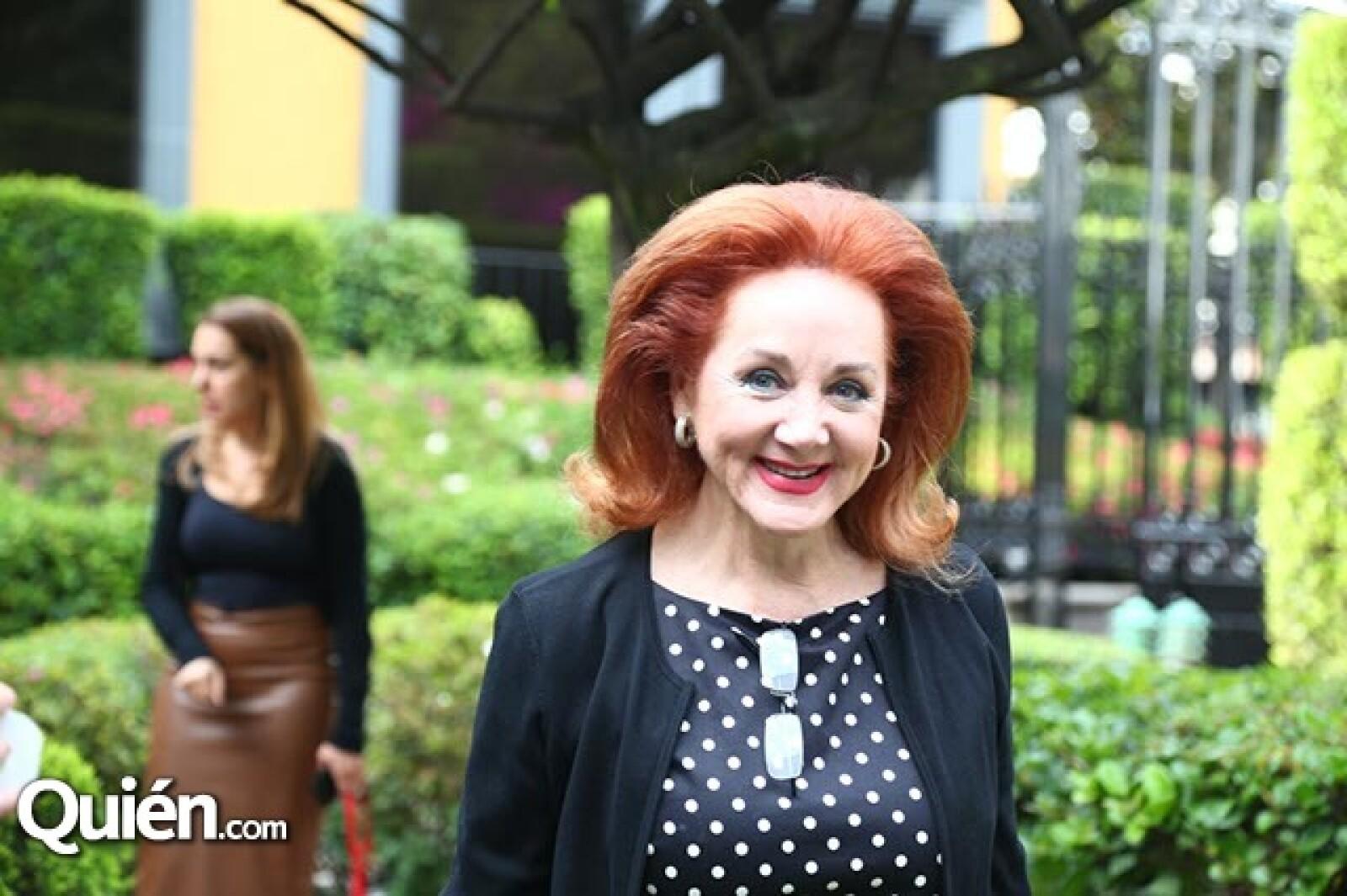 Patricia Barrios Gómez