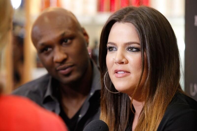 Mediante su página de Internet, la hermana menor de las Kardashian aseguró que ni ella ni su esposo han utilizado el dinero de la fundación para beneficiarse; su canal de eBay ha desaparecido.