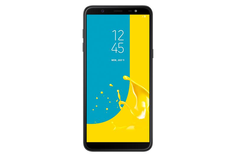 Samsung innova en gama de entrada