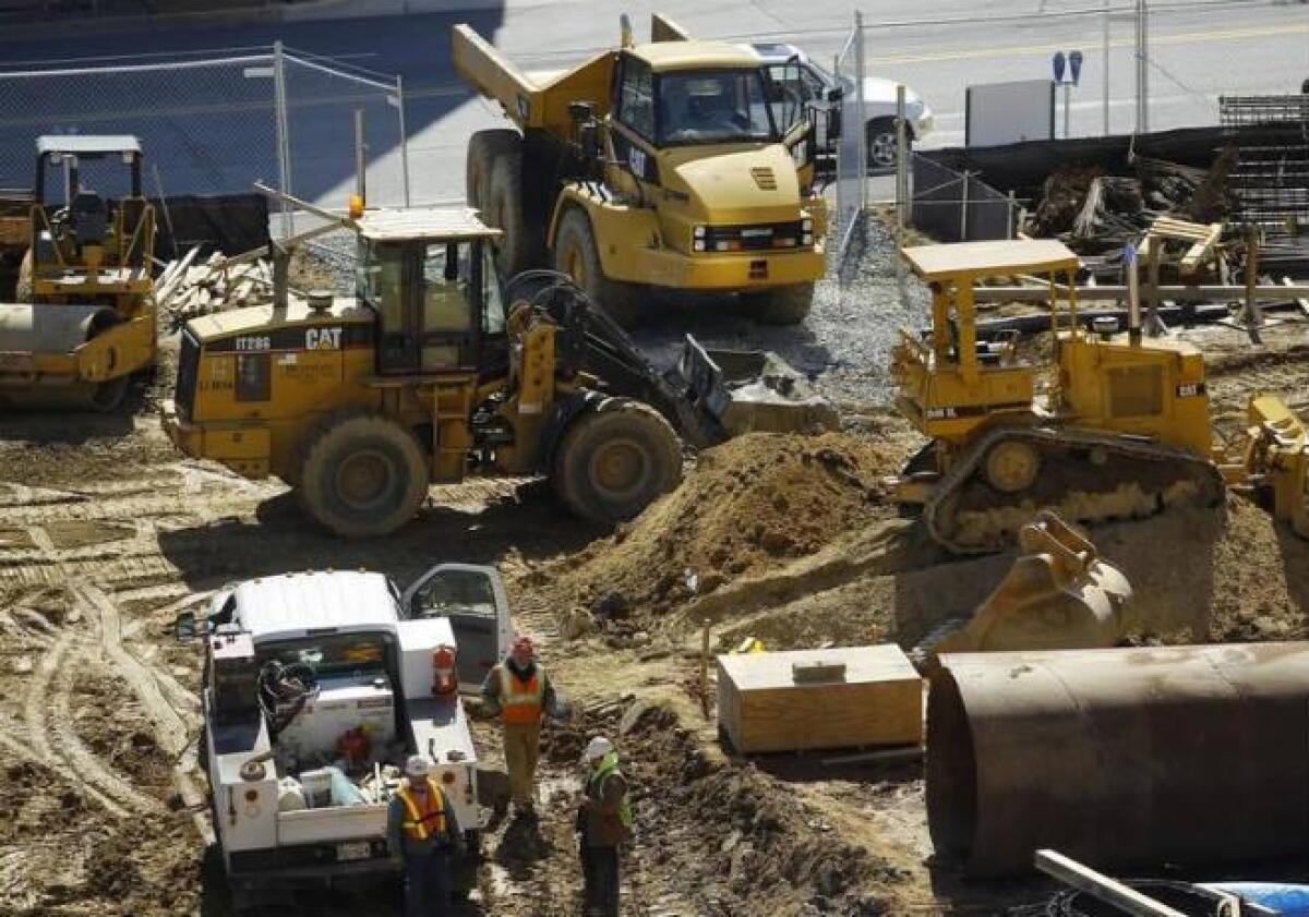 Inseguridad cuesta más de 10,000 mdp a constructores: CMIC
