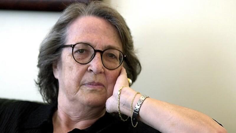 La editora y escritora Esther Tusquets