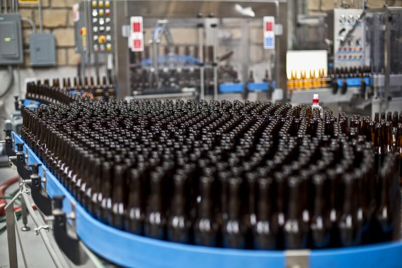 Primus cerveceria