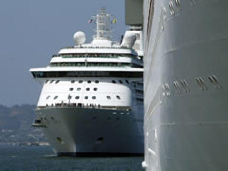 El puerto ha registrado pérdidas por 2 mdd. (Foto: Reuters)