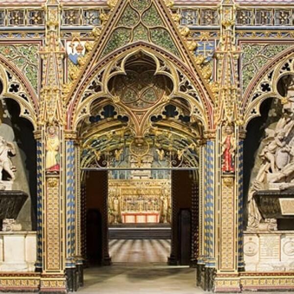 Abadía de Westminister 16