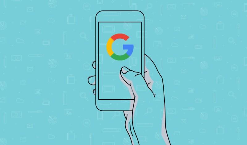 Los aspirantes en Google