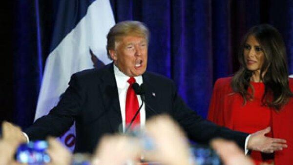 Donald Trump, aspirante republicano a la Casa Blanca. (Foto: Reuters)