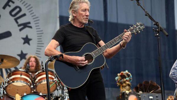 Después de cuatro años de ausencia, el compositor regresa a la Ciudad de México para interpretar los éxitos de la legendaria banda británica, Pink Floyd.