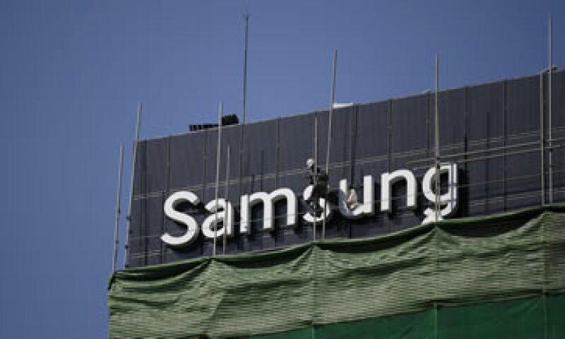 Samsung podría comenzar a enderezar sus cuentas. (Foto: Reuters )