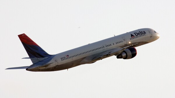 Delta estrena un nuevo director ejecutivo con la esperanza de mantener sus ganancias recientes.