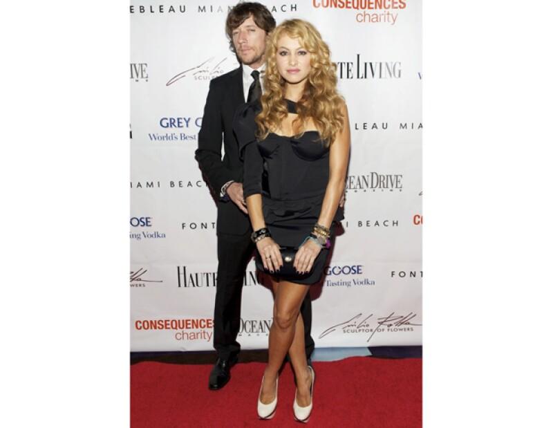 Medios españoles revelaron que la pareja irá a juicio por 25 millones de euros.