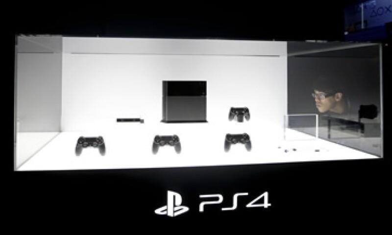 La consola tiene una ventaja de precio, 100 dólares menos que la competencia. (Foto: AP)