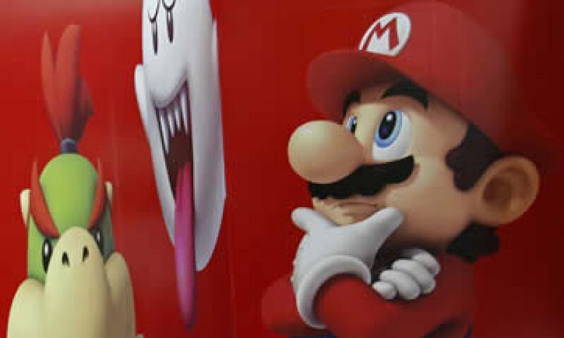 Nintendo programó un presupuesto récord de 70,000 millones de yenes para investigación y desarrollo este año. (Foto: Reuters)