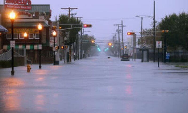 Los desastres naturales suelen tener un insignificante efecto a largo plazo en la economía. (Foto: Cortesía CNNMoney)
