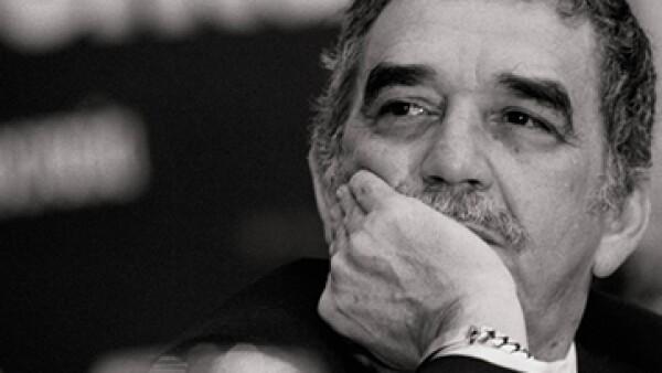El archivo incluye cartas entre Gabriel García Márquez y Carlos Fuentes. (Foto: Getty Images )