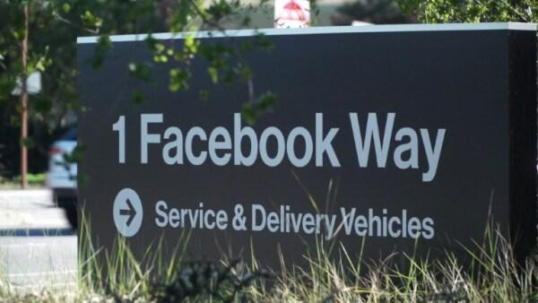 Facebook descubre campaña de manipulación política previa a las elecciones en EU