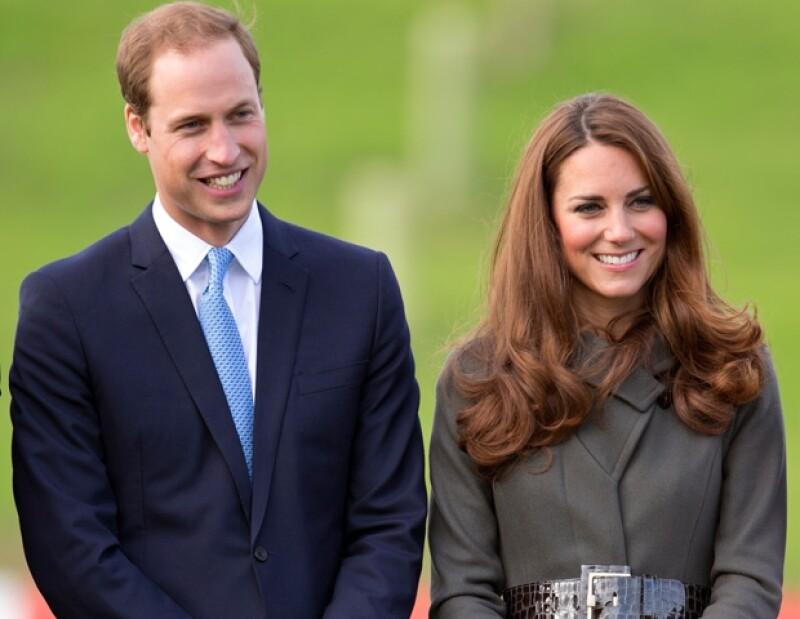 El próximo 9 de enero la Duquesa cumplirá 31 años de vida por lo que su esposo prentende regalarle una casa lejos de Londres para que tenga un embarazo armonioso.