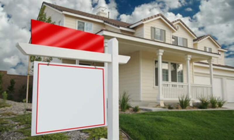 El mercado inmobiliario es un gran obstáculo para la economía de EU, según economistas de HSBC. (Foto: Photos to Go)