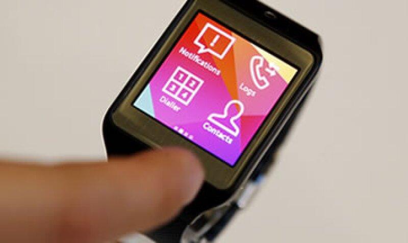 Samsung es una de las empresas tecnológicas que ya cuenta con su línea de relojes inteligentes. (Foto: Reuters)