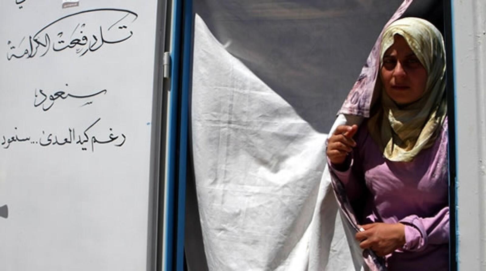 refugiados, siria, conflictom derechos humanos, acnur, onu