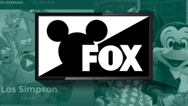 Nueva directiva. Fox disney