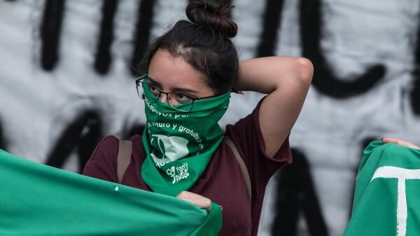SCJN aborto Veracruz