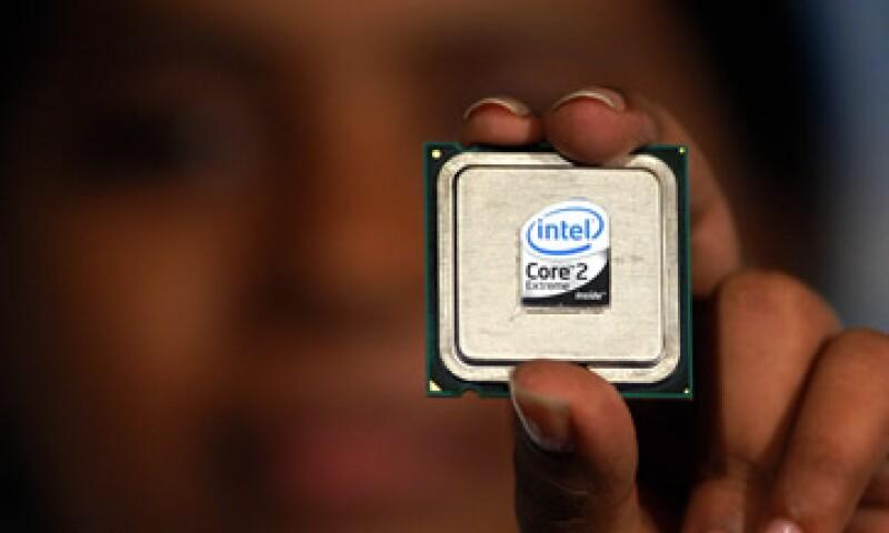 Interbrand destaca las intensas campañas publicitarias de Intel y su fuerte presencia de los medios de comunicación. (Foto: AP)