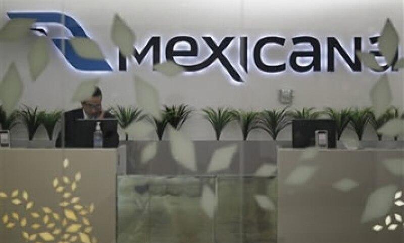 Compañía Mexicana de Aviación, filial de Grupo Mexicana, se sometió al concurso mercantil con una deuda de 1,000 mdd. (Foto: AP)